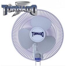 """Tornado 16"""" Wall Mount Fan"""
